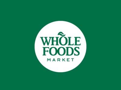 Whole Foods Market Branding